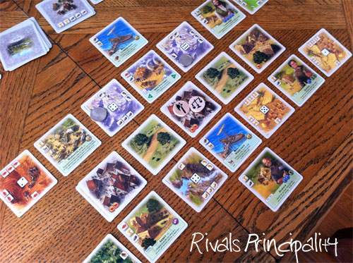 image relating to Settlers of Catan Printable named RPGnet: Evaluation of The Competitors for Catan Card Activity (Printable