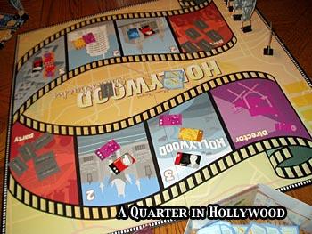 hollywood blockbuster