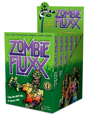 fluxx card game instructions